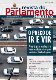 IR E VIR - Governo do Estado de São Paulo