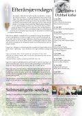 Kirkebladet september 2008 - Dybbøl Kirke - Page 4