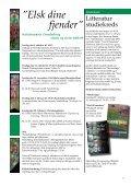 Kirkebladet september 2008 - Dybbøl Kirke - Page 5