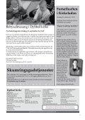 Kirkebladet september 2008 - Dybbøl Kirke - Page 7