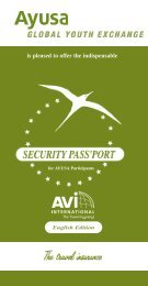 Download this document - AVI international