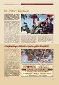 a nagyválogatott nyomdokán pars krisztián ezüstöt dobott - Savaria ... - Page 3