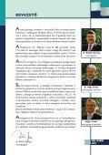 Éves jelentés 2005 (PDF) - Hitelgarancia Zrt. - Page 4