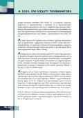 Éves jelentés 2005 (PDF) - Hitelgarancia Zrt. - Page 7