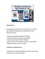 lista completa - Playas y costas de Ensenada