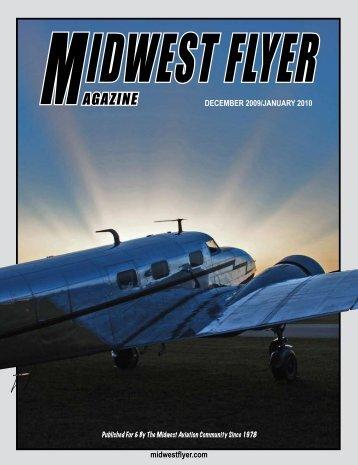 AGAZINE - Midwest Flyer