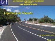 CURSO DE TITULACION - Ing. Sergio Navarro Hudiel