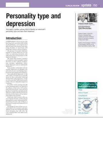 Black Dog Postnatal Depression