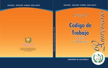 Código de Trabajo - Biblioteca OJ