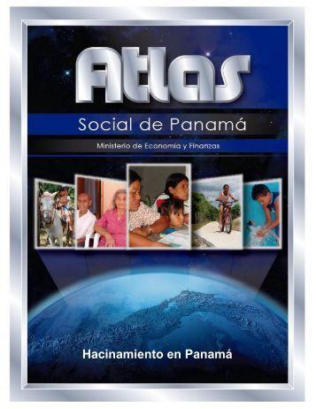 Hacinamiento en Panamá - Ministerio de Economía y Finanzas