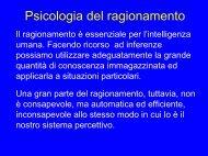 Logic and human reasoning