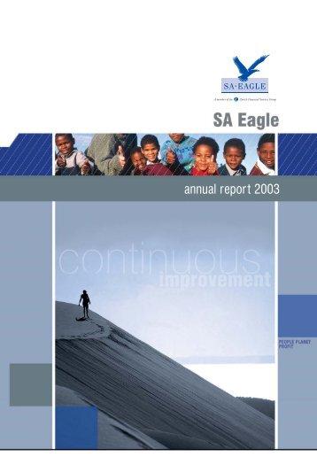 Full annual report - Zurich