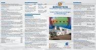 Unser aktueller Flyer - Bernstein-medical-SPA
