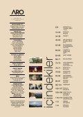 Sayı 03 - Antalya Rehberler Odası - Page 4