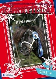 2011 - 4 Hyvää joulua! - Hippos