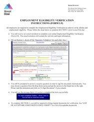 employment eligibility verification instructions (form i-9)
