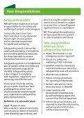 Safeguarding Adults prompt card - Page 2