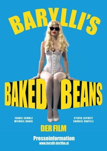 Presseheft Baked Beans Final - Austrianfilm