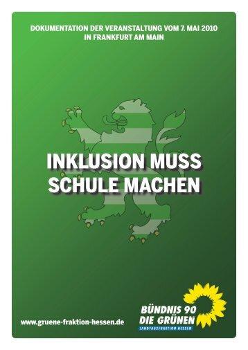 Gesamtpaket aller Vorträge und Inhalte (2,3 MB) - Bündnis 90/Die ...