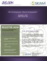 REGISTER NOW ISTER NOW - Sigma Assessment Systems, Inc.
