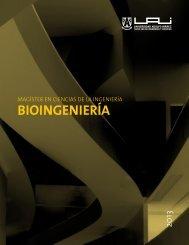 BIOINGENIERÍA - Universidad Adolfo Ibañez
