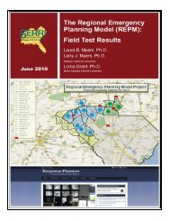 WCU Project 64400 - Phase II Final Report - 28 July 2010 (Myers)