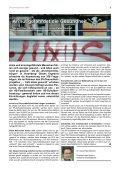Jahresbericht 2009 - Page 3