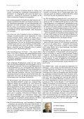 Jahresbericht 2009 - Page 5