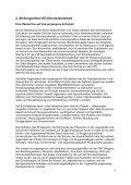 Schulsozialarbeit Tätigkeitsbericht IfS – Schulsozialarbeit Hauptschule - Page 5