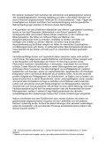 Schulsozialarbeit Tätigkeitsbericht IfS – Schulsozialarbeit Hauptschule - Page 6
