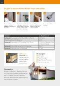 fermacell Powerpanel H2O für innen und außen - ausbau-schlau.de - Page 4