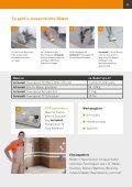 fermacell Powerpanel H2O für innen und außen - ausbau-schlau.de - Page 5