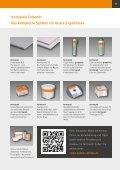 fermacell Powerpanel H2O für innen und außen - ausbau-schlau.de - Page 7