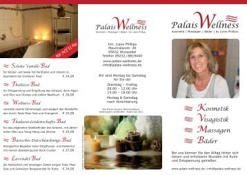Unsere Angebote.pdf - Palais Wellness