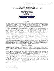 I/ITSEC Author's Paper Template - DI-Guy
