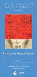 8454 IMPREVISUAL-cartel 3.pdf - Ibercaja Obra Social