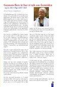 Gennem flere år har vi talt om fremtiden - Sct. Georgs Gilderne i ... - Page 3