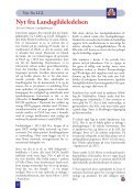 Gennem flere år har vi talt om fremtiden - Sct. Georgs Gilderne i ... - Page 4