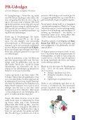 Gennem flere år har vi talt om fremtiden - Sct. Georgs Gilderne i ... - Page 5