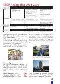 Gennem flere år har vi talt om fremtiden - Sct. Georgs Gilderne i ... - Page 7