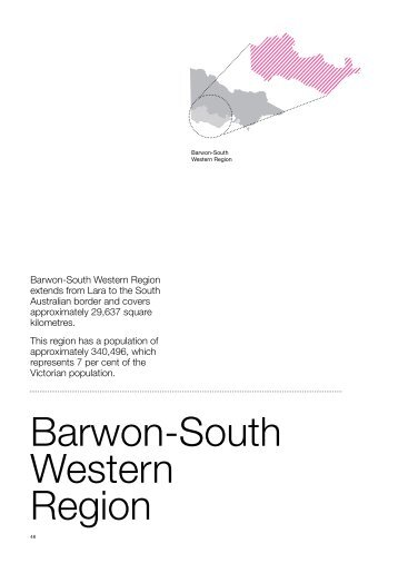 Barwon-South Western Region - Office of the Public Advocate ...