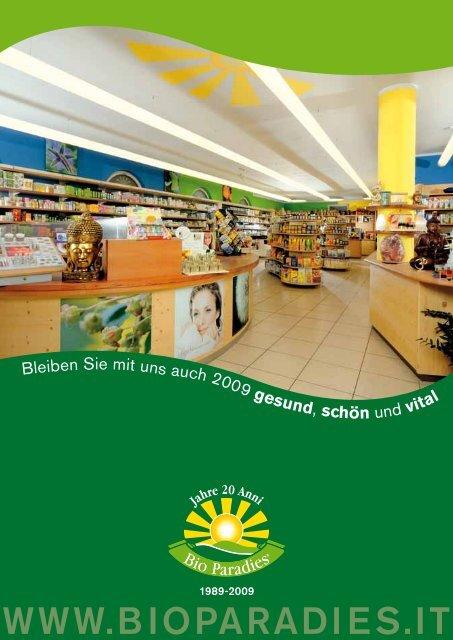 schön - Bio Paradies