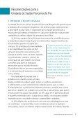 Unidade de Saúde Parceira do Pai - Page 7