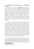 Crisis financiera, sistema monetario y el desafío de los países ... - Page 7