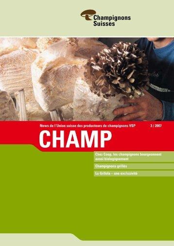 Champ_2007_3 - Champignon Suisse