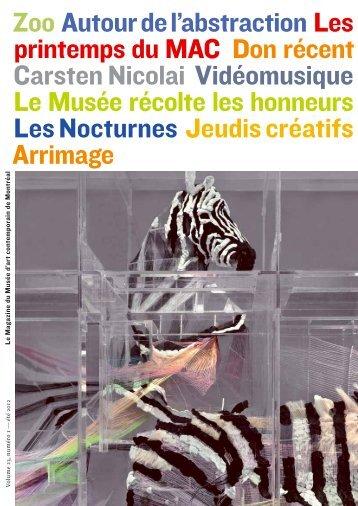 été 2012 Télécharger le document (PDF 1.48 Mo ) - Musée d'art ...
