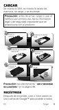LA Spanish RAZR D1 GSG - Motorola - Page 6