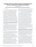 by Eric Perrott - American University Intellectual Property Brief - Page 5