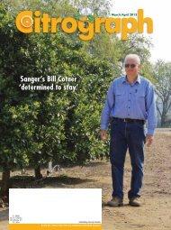 Citrograph_MarApr2013 - Citrus Research Board