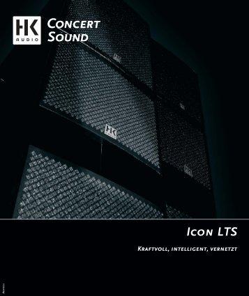 Icon LTS - LIVEAUDIO.ro